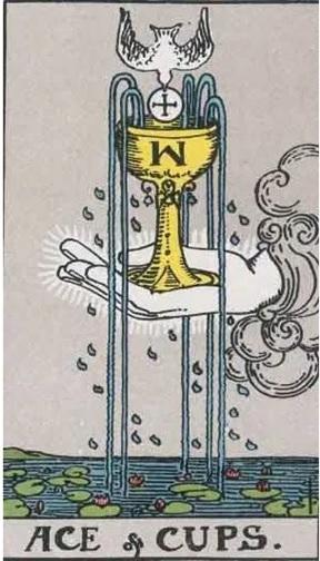 カード 意味 タロット タロットの各カードの意味