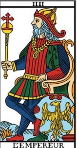 マルセイユ版皇帝