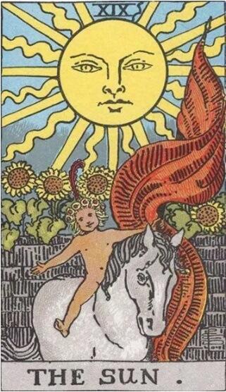 太陽(サン)